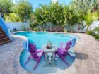 Three Bedroom Adorable Pool Vacation Home