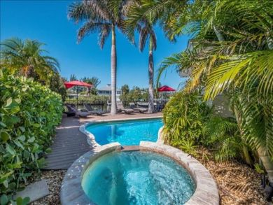 Stunning 3 Bedroom Anna Maria Villa Rental with Private Pool