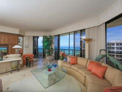 Luxury Beachfront on Longboat  A Rare Upscale Beach Rental