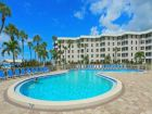 Lovely 2 bed 2 ba Condo - located on the #1 beach