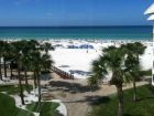 Siesta Key Vacation Rental Accommodations on Beach