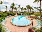 Sanibel two Bedroom Rental at the Beach with Pool