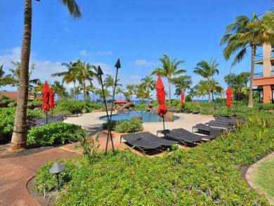 The Best Luxury Vacation Condo on Beach Pacific Views 3 Bedrooms