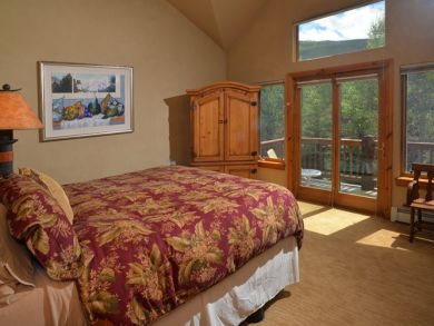 Three Bedroom Vail Rentals - Sleeps 8