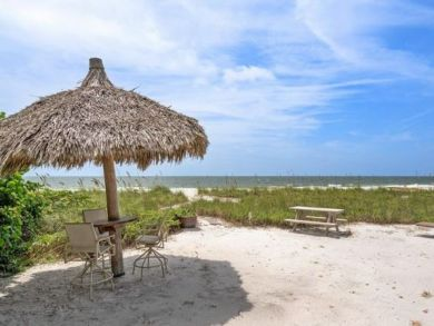 Longboat Key Luxury Beach Front Rental Home Five Bedrooms