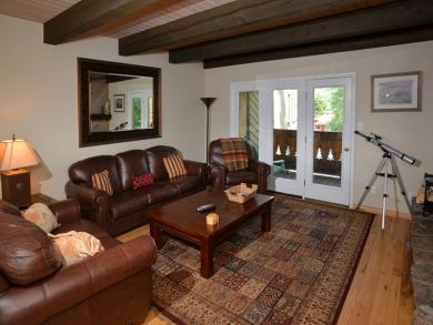 Nice furnished condo for skiing in Vail, Colorado