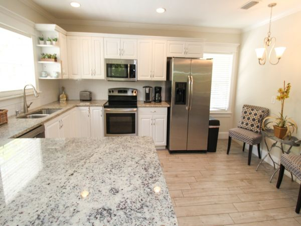 Luxury Lido Key Vacation Home With Pool Sleeps 8 Guests