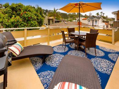 San Diego Beach Communities North Condo 894201