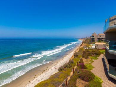 San Diego Beach Communities North Condo 894207