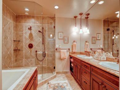 Seven Bedroom Luxury Vacation Rental on Beaver Creek