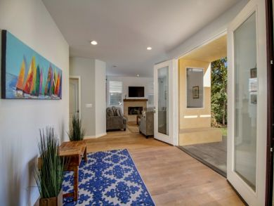 Solano Beach Four Bedroom Rental Home