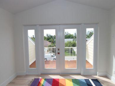 Luxury Three Bedroom Plus Den Vacation Rental Home