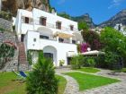 Positanos Most Sought After Villa Rental with Five Bedrooms