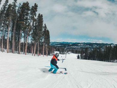Luxury Spacious Ski Rental Home - Sleeps 14 Guests
