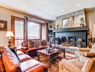 4 Bedroom Bachelor Gulch Luxury Ski In/Out Property