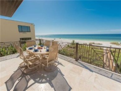 Rent Anna Maria Beachfront 7 Bedroom Vacation Pool Home