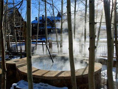 The Movie Stars Stay At this Posh Bachelor Gulch Resort