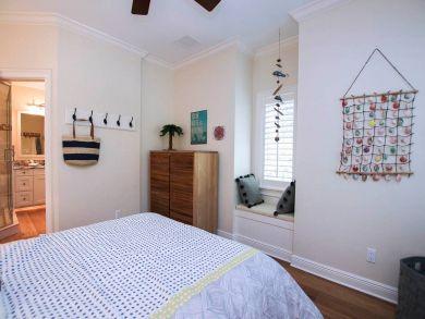 Spacious Bedroom 3