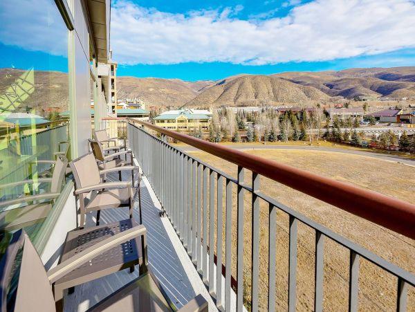 Luxury. Stylish Resort Condo Rental in Beaver Creek