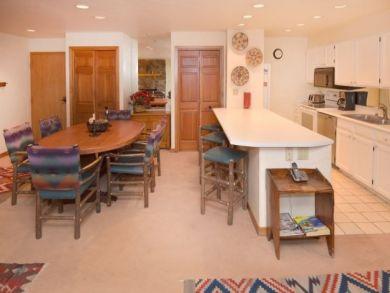 Vail Walk to Lift Vacation Accommodation Three Bedroom