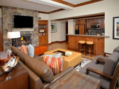 Beaver Creek Bachelor Gulch Condo 896773