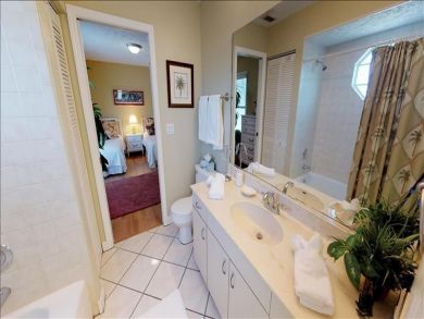 Three Bedroom on Lovely Longboat Key Rare Find!