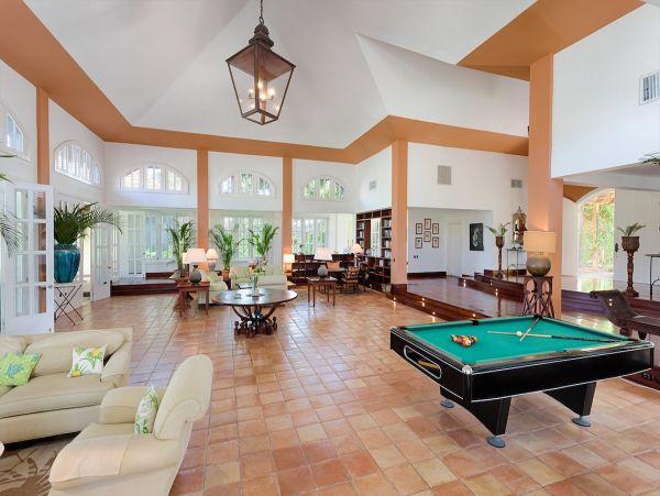 Sosua Luxury Five Star Vacation Villa With Pool Sleeps 12