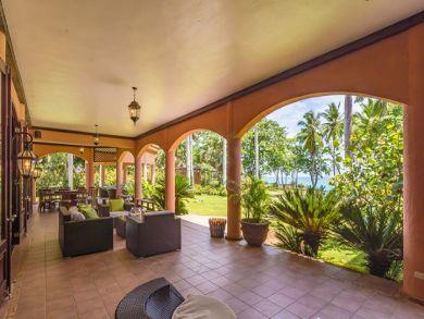 Four Bedroom Sosua Vacation Villa  Free transportation