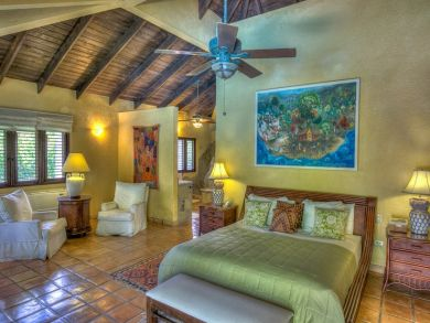 Dominican Luxury Vacation Villa Luxury All the Way