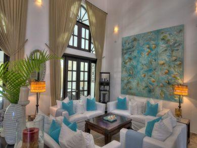 Four Bedroom Luxury Rental Villa Open Today!