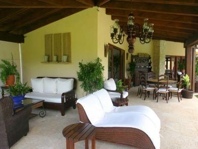 Four Bedroom Vacation Villa  Sosua Dominican Republic Value