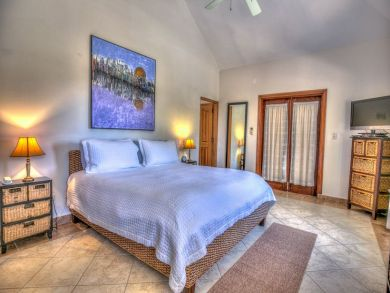 Luxury Villa with Pool Dominican Republic.