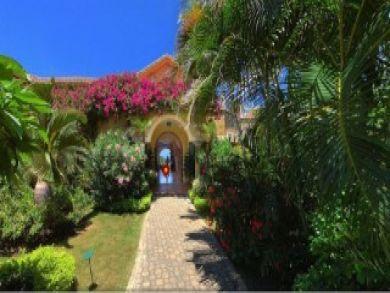 Luxury Dominican Republic Vacation Condo with One Bedrooms