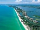 Siesta Key Beach Vacation Condo Penthouse Sleeps 6