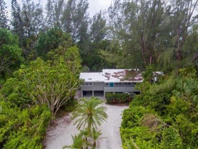 Vacation Rental at Longbaot Key