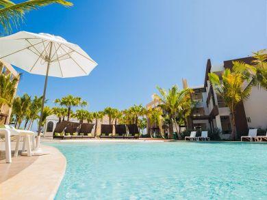 One Bedroom Beach Condo Value Priced Bavaro