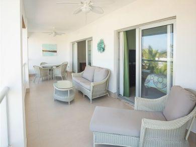 Punta Cana Value Priced Beach Condo Secure Beach Community