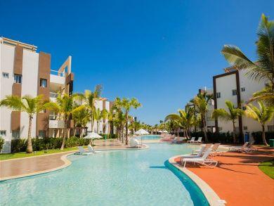 Dominican Republic vacation condo with pool