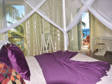 Modern Four Bedroom Vacation Accommodation in Sosua