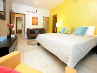 Sosua Dominican Republic Rental Sleeps 5 Pool, Amenities.