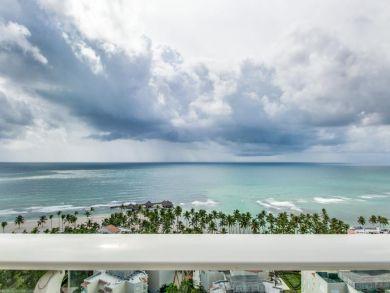 Ocean Views Fabulous Condo