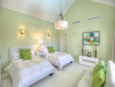 Four Bedroom Villa For Rent Weekly in Punta Cana Sleeps 10