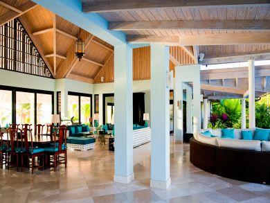 Antigua Barbuda Home 897597