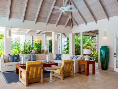 Antigua Barbuda Home 897605