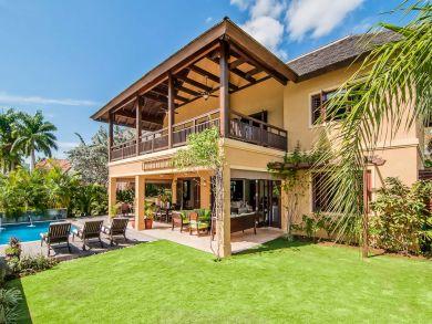 Jamaica Home 897608