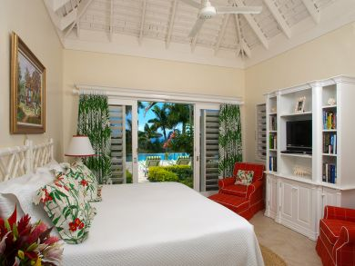 Montego Bay Luxury Vacation Villa Perfect Ocean Views, Pool
