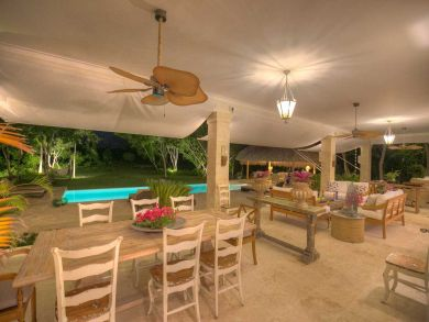 Pool, luxury interior, Great Grounds, five star location.