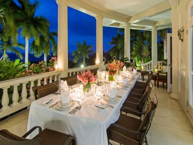 Elegant Montego Villa BreathTaking Views of the Ocean
