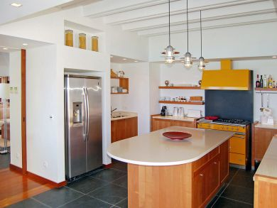 St. Barts Home 898042
