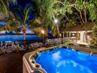 Barbados luxury Oceanfront Two Bedrooms